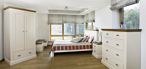 Beds Wardrobes And Drawers At Karl Stallard Furniture Shop