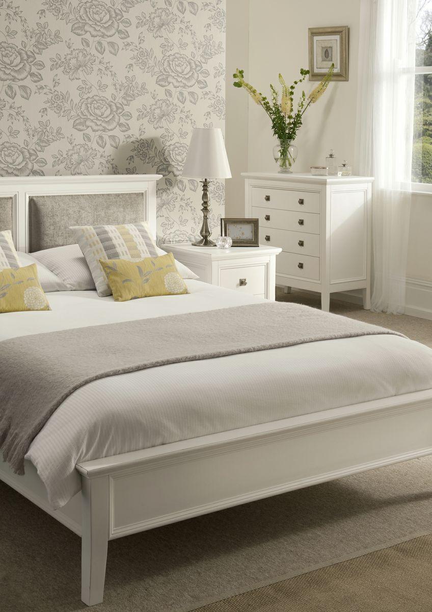 beds wardrobes and drawers at karl stallard furniture shop