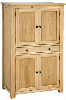 Massive Solid Oak Furniture Amore Bedroom Collection Isabel Bedroom